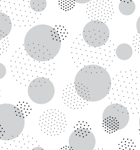 Circles and Dots Pattern Preview Image