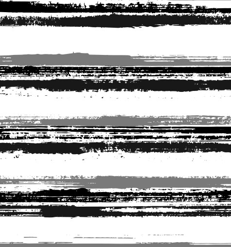 Grunge Stripes Pattern Sample