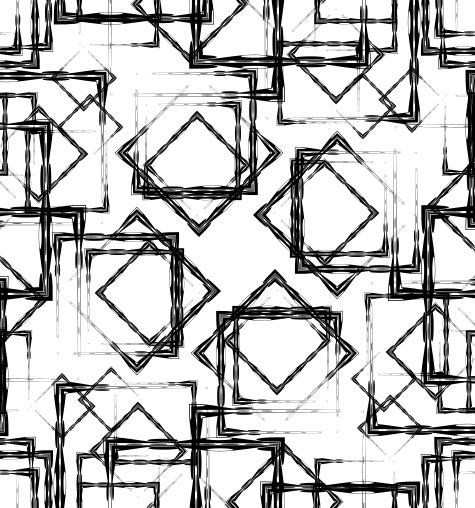 Rhombus Sample Pattern