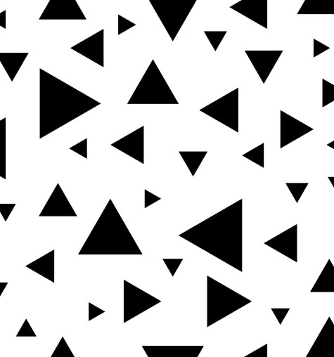 Triangles Sample Pattern