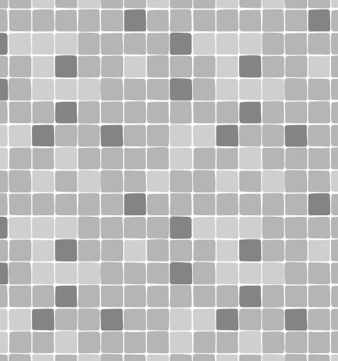 Shaded Tiles Sample Pattern