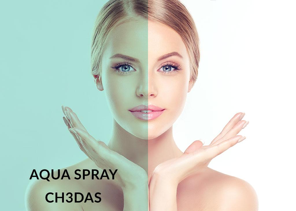 Aqua Spray