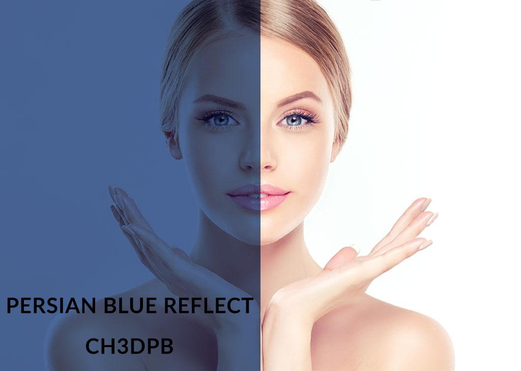 Persian Blue Reflect