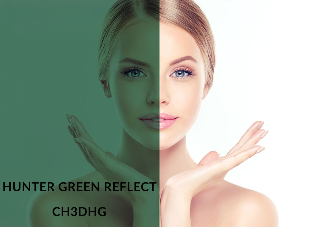 Hunter Green Reflect