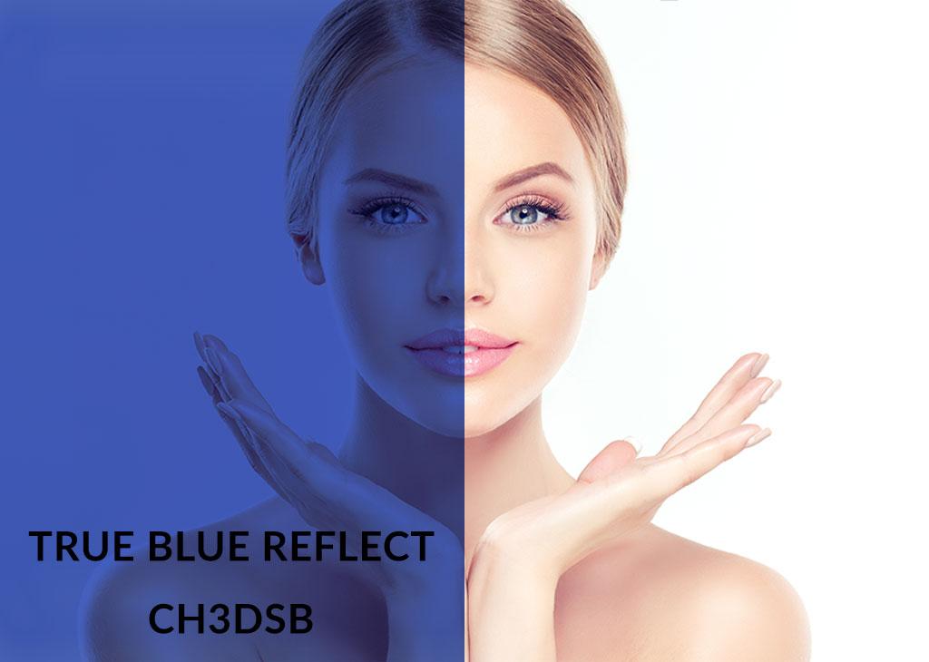 True Blue Reflect