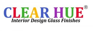 Interior Design Glass Finishes