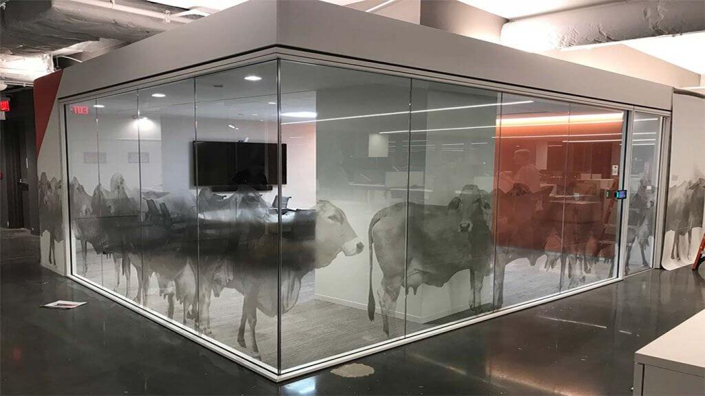 Nestle HQ Cow
